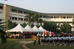 2008 Sports Day Sam Tet Primary & Secondary