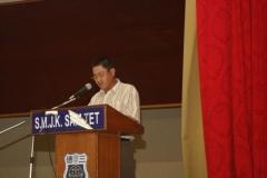 2009 Mid Autumn Festival Scholarship Award