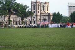 2009 Sports Day
