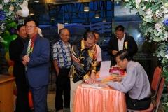 2009 STOBA Annual Dinner